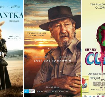 Najlepsze australijskie filmy ubiegłego roku (ranking bardzo subiektywny)