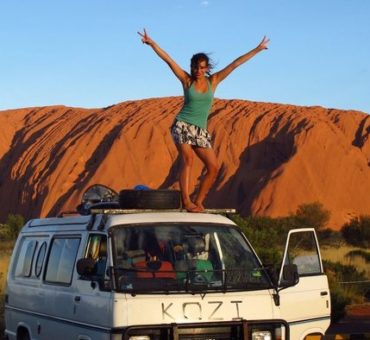 Rocznicowo o rzeczach, których nauczyła mnie Australia.
