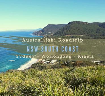 Australijski roadtrip: na południe od Sydney