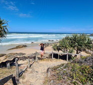 Z czym kojarzy mi się lato w Australii?
