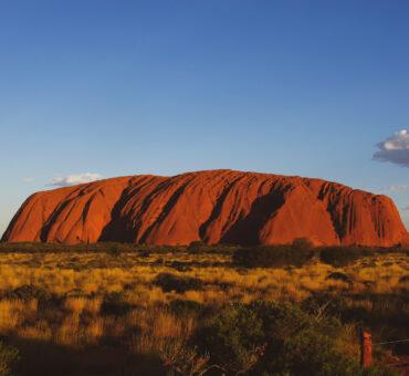 O Australia Day słów kilka…