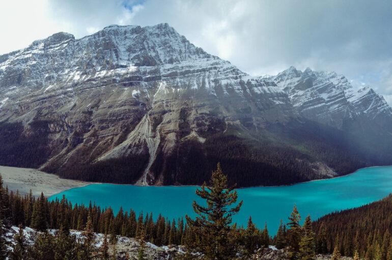 Kanadyjski roadtrip: Kolumbia Brytyjska i Góry Skaliste